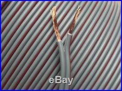 100 meter 1966 TELEFUNKEN AEG speaker cable vintage