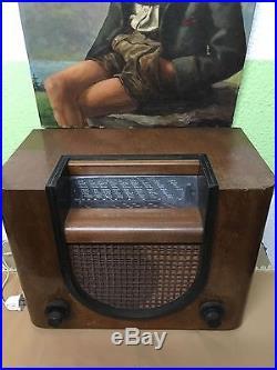 telefunken | Tube Radio Vintage