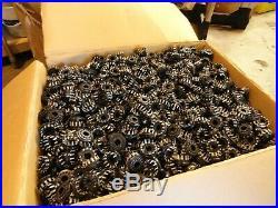 3000 Vintage 12-pin PCB-mount (Compactron) tube sockets