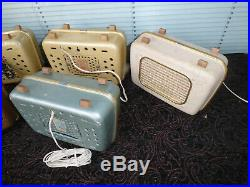 6 Isophon Isonetta fullrange speaker Alnico magnet -tube radio speaker vintage