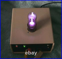 ARGON Power Supply UNBUILT KIT vintage VACUUM TUBE rectifier radio electronic PS