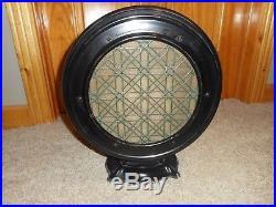 Antique Vintage ATWATER KENT F-7-A Exterior Radio Speaker Drum