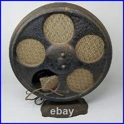 Atwater Kent Speaker Type E Vintage Radio Speaker