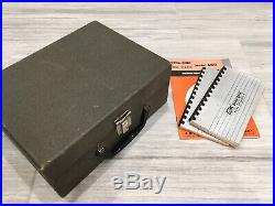 B&K Dyna-Quik 600 Guitar Amplifier Ham CB AM Radio TV Vintage Tube Tester