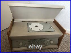 Braun Atelier 1-8 & L1 Dieter Rams Design Vintage Tube Radio