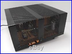 Drake R-4B Vintage Tube Ham Radio Receiver for Parts or Restoration SN 12796B