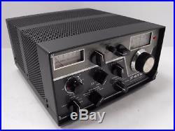 Drake T-4XB Ham Radio CW / AM / SSB Tube Transmitter SN 18661C CLEAN VINTAGE