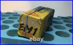 EM1 Unused Magic eye Valve Radio Vintage Tube Pope Old Philips