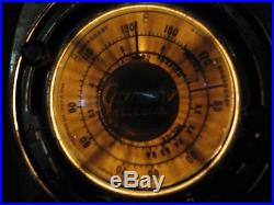 Grunow vintage tube radio 588