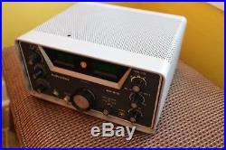 Hallicrafters SR-160 Ham Radio Transceiver Tube Vintage