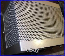 Ham Radio Linear D & A Hawk Base Linear Amplifier Vintage Tube Type
