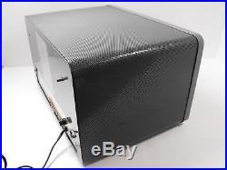 Hammarlund HQ-170 C Vintage 160 6 Meter Ham Radio Tube Receiver SN 4673