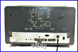 Hammarlund HQ-170 Vintage Tube Ham Radio Receiver + FAST SHIPPING