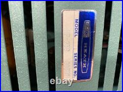 Heathkit HP-23B Vintage Tube Ham Radio Transceiver Power Supply
