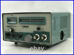 Heathkit HX-20 Vintage 5-Meter SSB Tube Ham Radio Transmitter