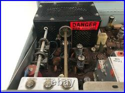 Heathkit SB-101 Vintage Tube Ham Radio Transceiver