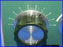 Heathkit SB-200 Vintage 572B Tube Ham Radio Amplifier 80-10 Meter SN 15808