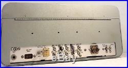 Heathkit SB-401 Vintage Ham Tube Radio Transmitter