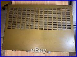 Lafayette Vintage tube Amplifier LA-240 for repair