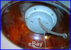 Milo Supreme Celuloid Early 1920's Radio Horn Speaker antique vintage old