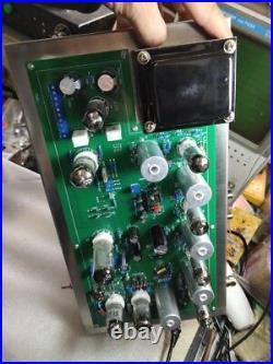 NEW Vacuum Tube FM Radio Vintage Audio Valve Stereo Receiver Assembled Board