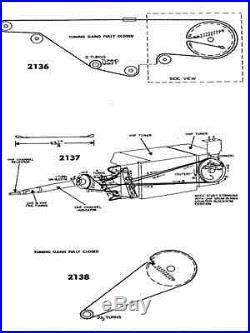 on vintage radio schematics