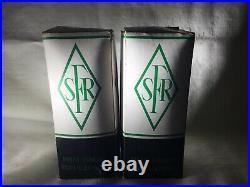 Pair E130 SFR Audio Radio NIB Vintage Early Tube = RS242 Telefunken Akin RS241