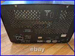 Philips BX558A Vintage Vacuum Tube Radio