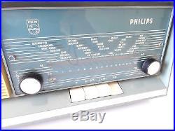 Philips Radio Vintage Retro B1X42A/00X Repair