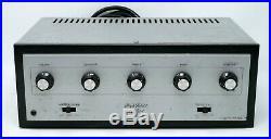 Pilotone AA-920 Amplifier Vintage Tube Amp Pilot Radio Corporation