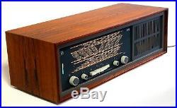 RARE BANG & OLUFSEN B&O MINI-609K vintage Tube radio 1962