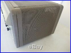 RARE Vintage old Johnson Viking Invader transmitter ham tube radio