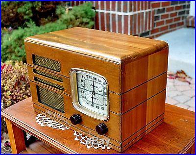 vintage rca television Antiques US