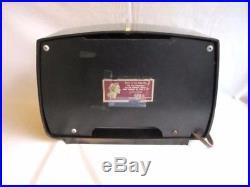 Rca Victor X-551 Restored Vintage Radio
