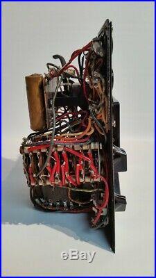 Readrite Ranger Radio Tube Tester Model 432A Vintage