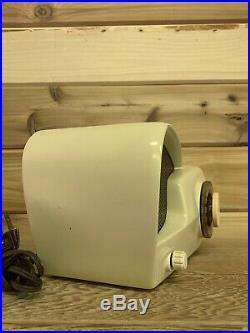 Retro Vintage Philco Transitone Tube Radio A9-501