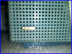SONY TR-712 Vacuum Tube Radio-like Early Portable Transistor Radio vintage