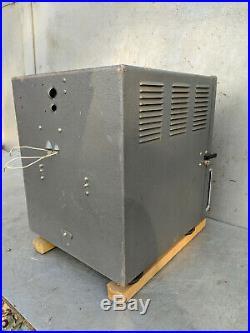 Superheterodyne Tube DV / CB / HF Radio Receiver Vintage Original USSR