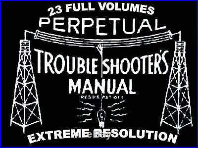TENS OF THOUSANDS OF VINTAGE TUBE RADIO SCHEMATICS DVD
