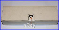 UNBUILT Graymark 505 vintage vacuum tube AM radio transmitter electronic set kit