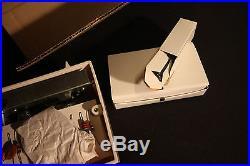 UNBUILT Graymark 510 vintage vacuum 5 tube AM radio receiver electronic kit