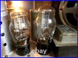 VINTAGE1940's Vacuum Tube Radioregenerative receiverJAPAN