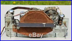 VTG (1948) Philco 49-505 Bakelite AM Broadcast Tube Radio