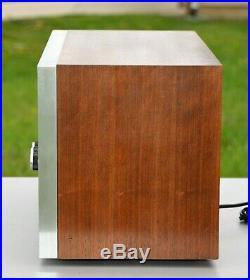 VTG (1967) Retro-COOL Panasonic RE-7500 AM FM Radio
