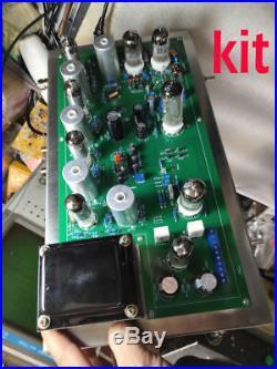 Vacuum Tube FM Radio Vintage Audio Valve Stereo Receiver
