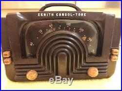 6d015 | Tube Radio Vintage