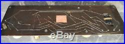 Vintage Atwater-Kent Model 10-4600 Breadboard Tube Radio