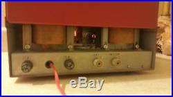 amateur radio amplifier Firebird