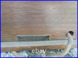 Vintage Grebe Radio Serial number 1283