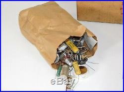 Vintage Heathkit WA-P2 Mono Pre Amplifier Heath Audio Radio Tube Amp Kit In Box
